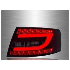 AUDI A6 C6 2004 - 2010 RED SMOKE LED Light Bar Tail Lamp [TL-266]