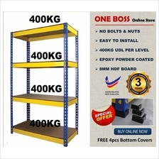 H6'xL3'xD1.5' BOLTLESS RACKING HOME WAREHOUSE STORE ROOM OFFICE FILE