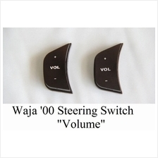switch BUTTON VOLUME SEARCH STEERING WAJA