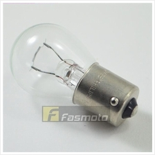 PHILIPS 12498CP P21W Conventional 12V 21W BA15s Light Bulb