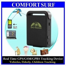 Genius GPS Mini Global Car Real Time GSM GPRS Tracker Tracking Device