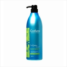 Confume Total Hair Cool Shampoo - Ideal for irritated scalp