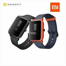 XIAOMI Mi Amazfit BIP Pace Lite Youth Smartwatch Band IP68, Heart beat