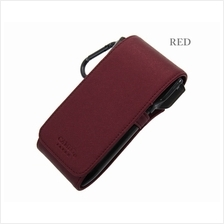 Cameo Dart Case - SKINNY LIGHT WITH DROPSLEEVE [RED]