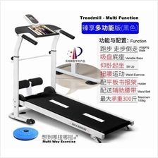 Treadmill - Multi-functional Suitable for All Age.Best for Weight Loss