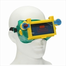 Automatic Variable Light Welding Protective Mask Dimming Goggle Weldin