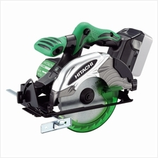 HITACHI C18DSL CIRCLAR SAW 18V (SOLO SET)