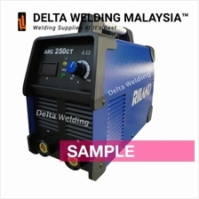 DELTA Riland 250CT  ARC welding machine Malaysia   (home use)