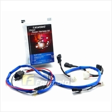 TM Works Direct Power Harness for Toyota Daihatsu Perodua 4 Cylinder