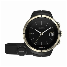 SUUNTO Spartan Ultra Gold S.E. GPS (HR) SS023303000 Men Watch