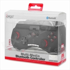 IPEGA WIRELESS BLUETOOTH GAMEPAD CONTROLLER FOR ANDROID (PG-9025) BLK/WHT