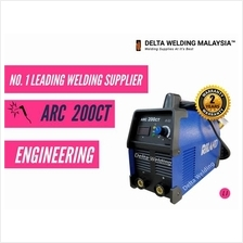 DELTA Riland 200CT Stick welder welding machine Arc Malaysia