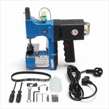220V 180W Electric Sealing Sewing Machine High Speed Woven Bag Hand To