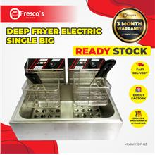 Deep Fryer Electric Single Big