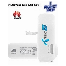 Warranty​​ ​(1 to 1) Huawei E8372 608 150Mbps 4G LTE WIFI U