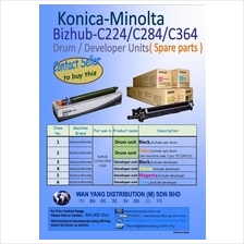 Konica Minolta Bizhub C224,284,364 COLOUR IMAGING UNIT