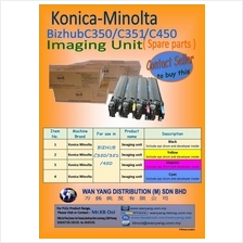 Konica Minolta Bizhub C350,C351,450 COLOUR IMAGING UNIT