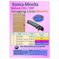 Konica Minolta Bizhub C35  35P COLOUR IMAGING UNIT