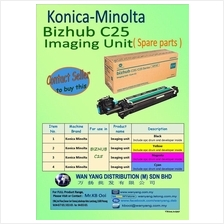Konica Minolta Bizhub C25 COLOUR IMAGING UNIT