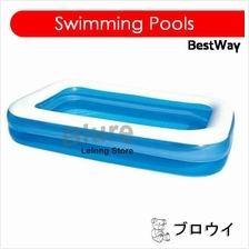 Bestway Inflatable Family Swimming Pool 54005 54006 54009