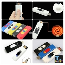 USB Rechargeable Lighter / Eco friendly Lighter/Electric Lighter