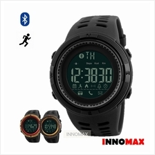 SKMEI Sports Watch 1250 - Bluetooth Pedometer Smart Watch Water Resist