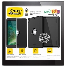★ OtterBox Rugged Defender case iPad Pro 10.5 (2017)