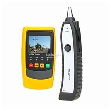 GM61 LCD Wire Tracker Finder Network Cable CCTV Tester PAL/NTSC