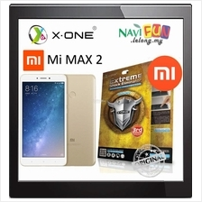 ★ X-One Extreme Shock Eliminator Screen Protector Mi Max 2