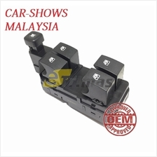 Proton Saga BLM FL FLX 4 Door Main Power Window Switch