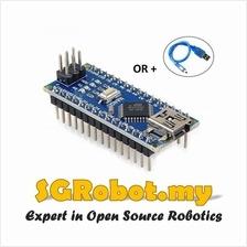 Arduino Compatible Atmega328P Nano