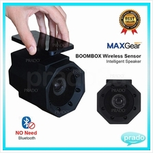 MAXGear BOOMBOX Wireless Sensor Intelligent Phone Touch Speaker