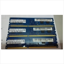 Kingston 2GB DDR3 1600 ACR16D3LFU1KBG