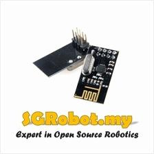 Arduino nRF24L01 2.4GHz Wireless Transceiver Module