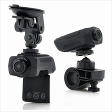 ★ 2-in-1 Camera, HD Camera and Car Dash Cam (WCR-21)