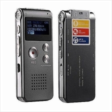 ★ 8GB Digital Voice / Phone Recorder MP3 Player (WVR-07A)