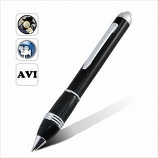 ★ 4GB Motion Detect Pen Audio/Video Recorder (DVR-09D4GB)