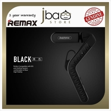 Remax 4.1 Bluetooth HD ABS Business RB-T16 (Black) iOS Android Headset