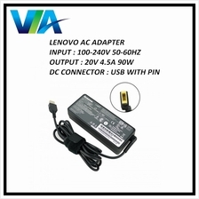 LENOVO Laptop USB Port Adapter 20V_4.5A