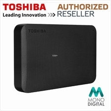 Toshiba Canvio Ready USB 500GB/1TB/2TB/3TB External Hard Disk Drive