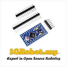 Arduino Compatible DCCduino Pro Mini ( ICSP ) MEGA328P ATMEL