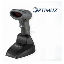 Optimuz -S6366W - 2D Imager Wireless Scanner
