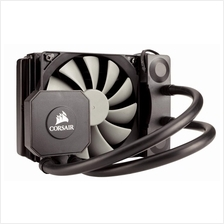 # Corsair Hydro Series™ H45 120mm Liquid CPU Cooler #