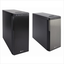 # Corsair Carbide Series 330R Silent Mid-Tower Case # 2 Color Avlb.
