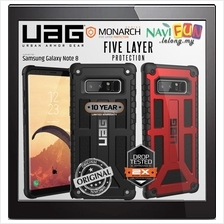 ★ [OFFER] UAG Monarch case Samsung Note 8 [Limited]
