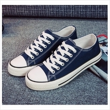 [WS 039] Converse Style Unisex Sneaker Women Men Shoes