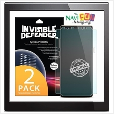 ★ Ringke Invisible Defender Screen Protector GALAXY Note 8