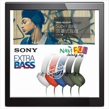★ SONY (ORI) XB550AP EXTRA BASS™ Headphones