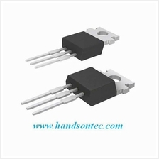HUF75321P N-Channel Power MOSFET/ 55V~35A