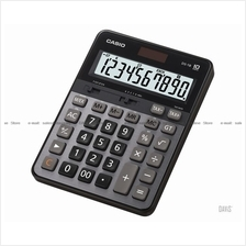 CASIO DS-1B Calculator Heavy Duty Tax Margin Large Display 10 Digits